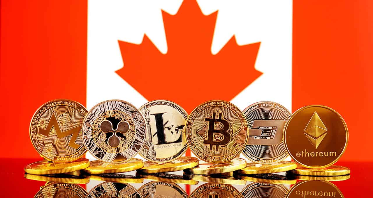 Man in Canada nabbed with exorbitant amount of cryptocurrency