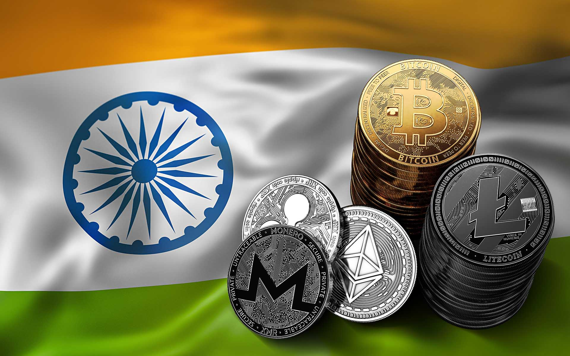 Indian Banks Start Utilizing Blockchain Technology To Streamline Cross-border Transactions