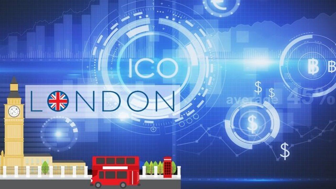 london cryptocurrency exchange ico