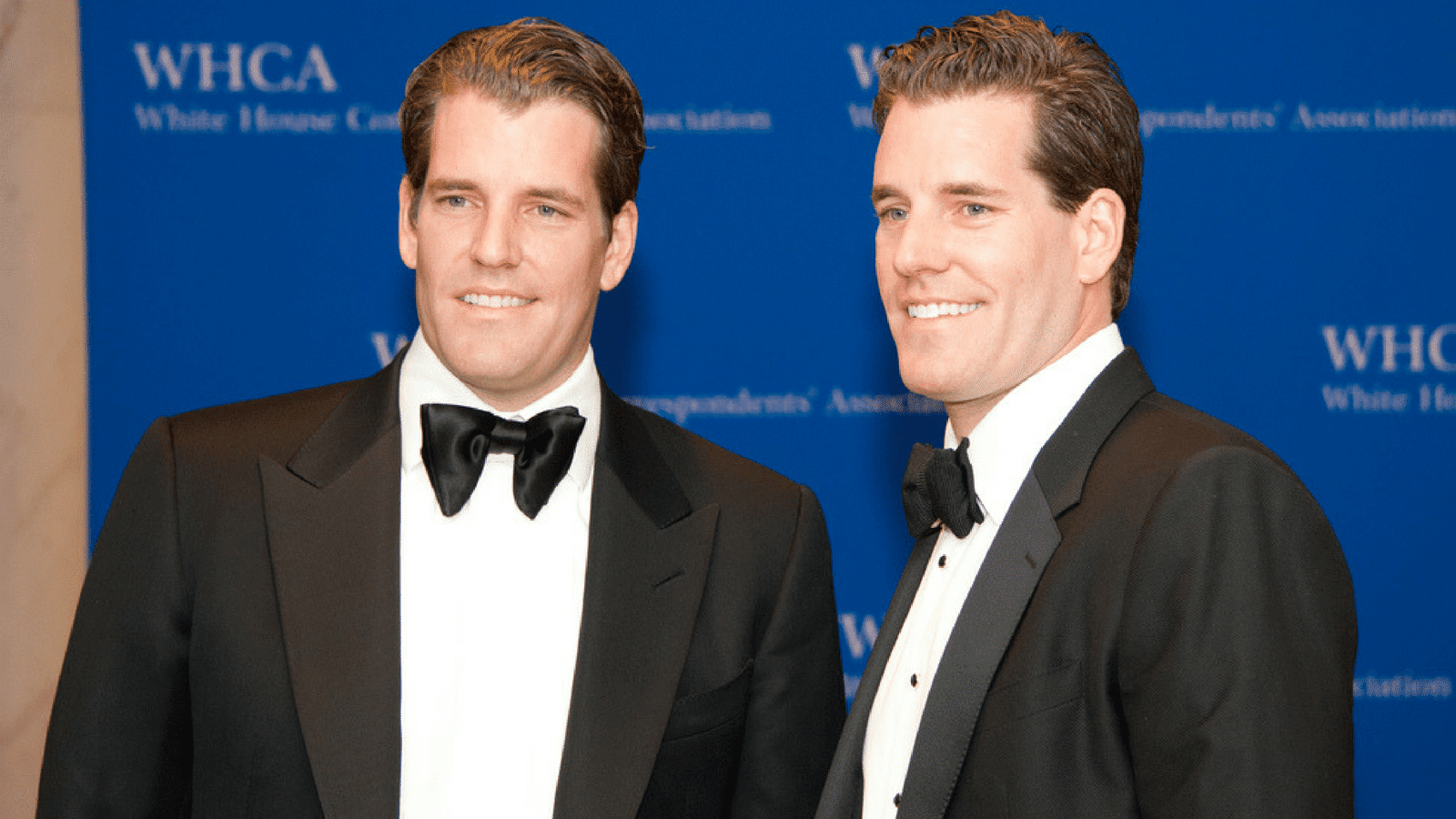 The Winklevoss Brother's launch their own stablecoin