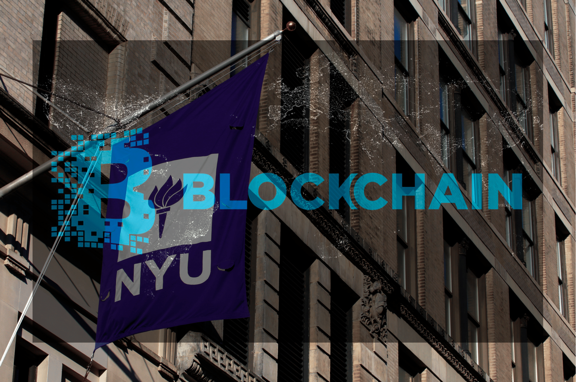New York University: 1st to introduce Major in Blockchain Technology
