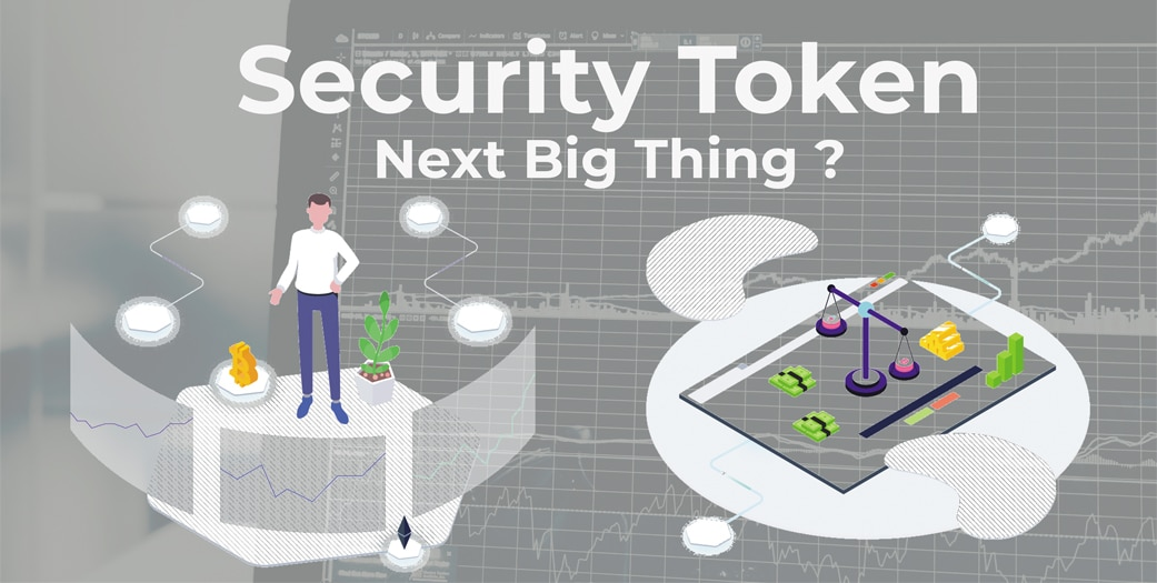 Security Tokens are Taking Over the Cryptocurrency Space, know why!