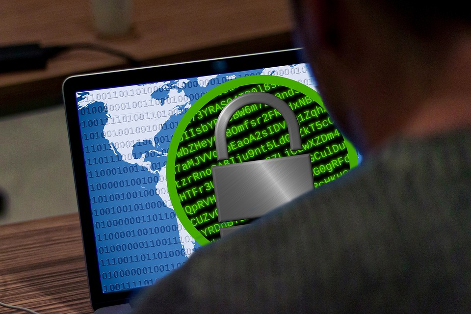 Atlanta SamSam ransomware attack