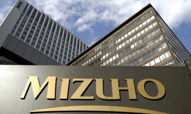 Japanese Giant Mizuho Financial Group to Introduce Digital Currency