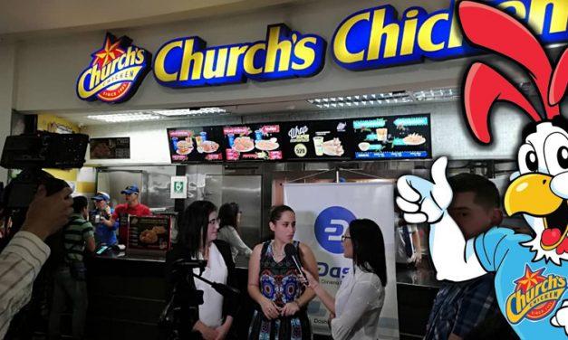 Church's Chicken Collaborates With Dash Venezuela To Accept Cryptocurrencies