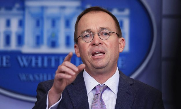 Mulvaney Gets vocal about his support on Bitcoin (BTC)