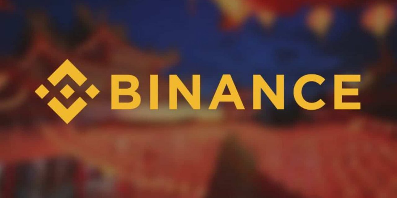 Binance Trusted crypto exchange despite light regulation