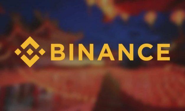 Binance Trusted crypto exchange despite light regulation