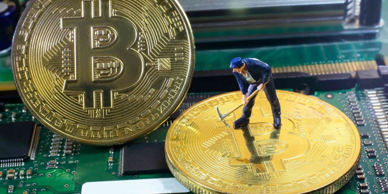 Bitcoin Sees a 7 Percent Decline in Bitcoin Miners And Shutting Off in Full Nodes, This Week