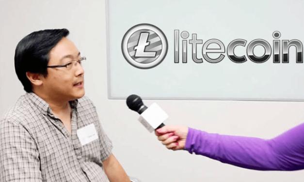 Charlie Lee plans to upsurge Litecoin Adoption