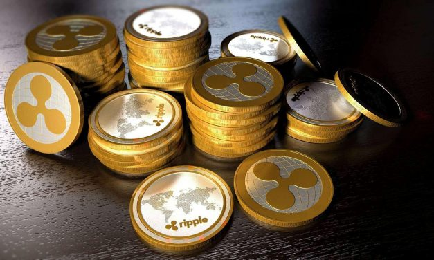 Ripple's XRP price raised by gain