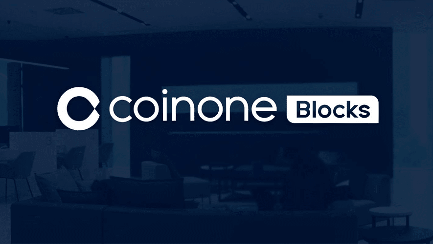Coinone Releases Blockchain Powered Payment App That Features Ripple Technology