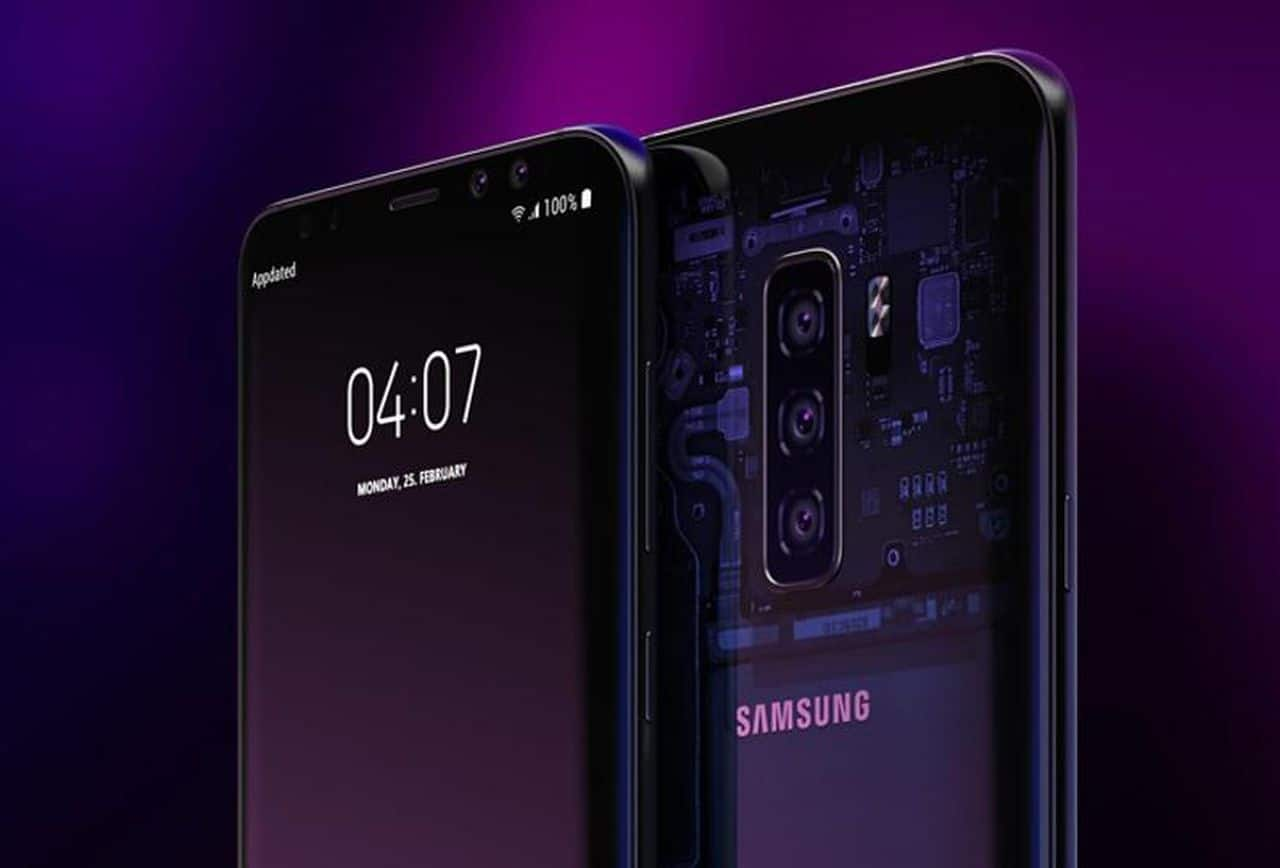 galaxy s10 comes with cryptocurrency wallet