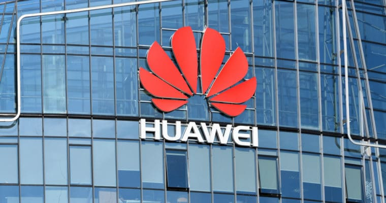 Huawei Cloud Launches its Blockchain Services Globally