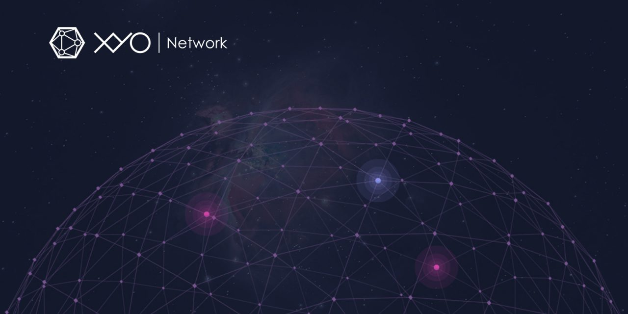 XYO Network technology gets blockchain to the real world