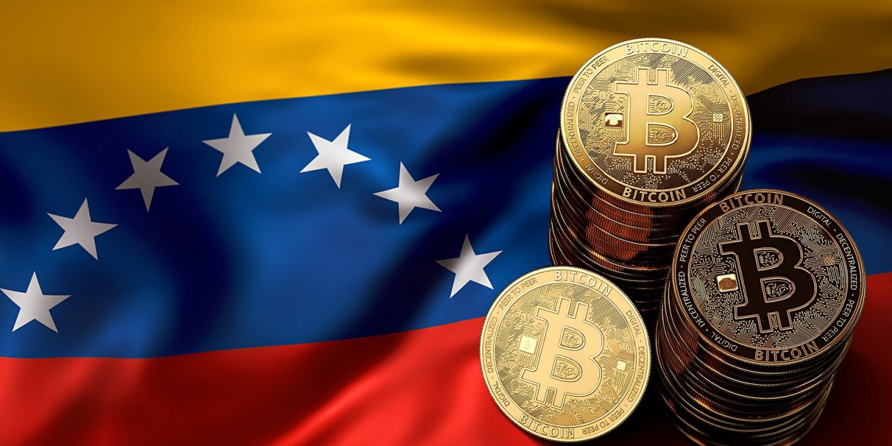 Venezuela's petro challenges other cryptocurrencies and international sanctions