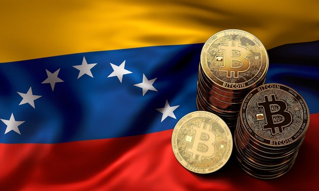 Venezuela's petro challenges other cryptocurrencies and international sanctions