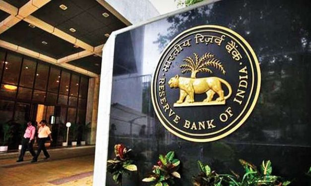 Reserve Bank of India Cancels State-Backed Cryptocurrency