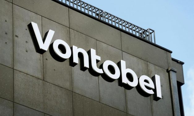 Vontobel, Major Private Swiss Bank, Offers Institutional Clients Regulated Crypto Custody