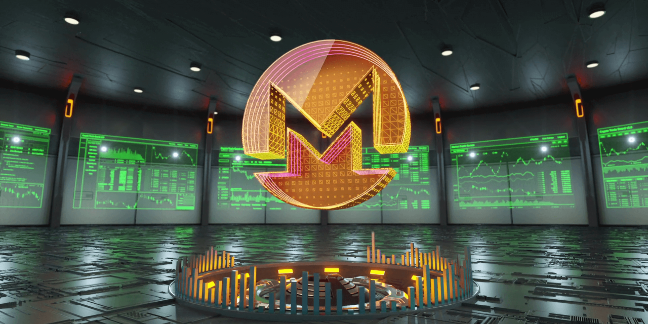 Fortnite Merchandise Store Accepting Monero Cryptocurrency