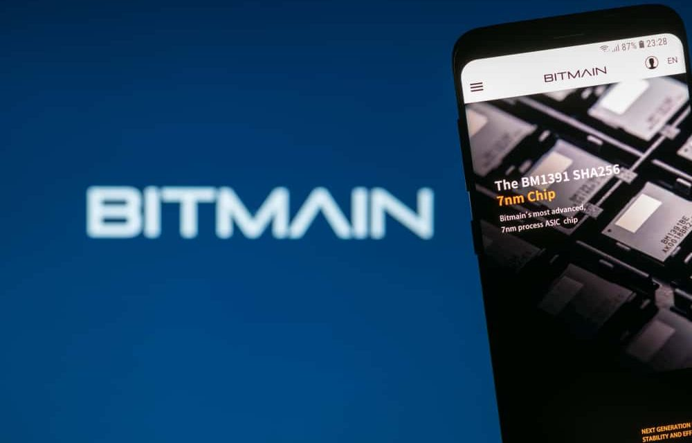Bitmain Prepares For CEO Transition As Co-Founders Step Down
