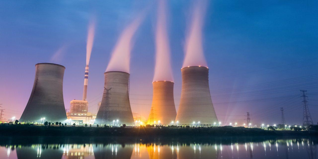 Blockchain Technology Will soon transform the Power Industry