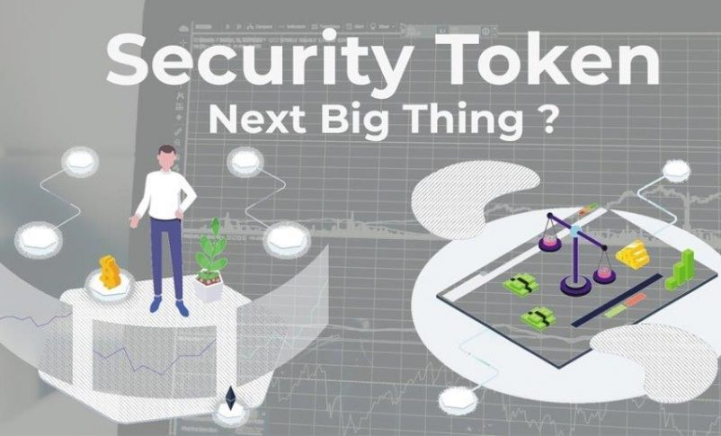 Security Tokens are Taking Over the Cryptocurrency Space