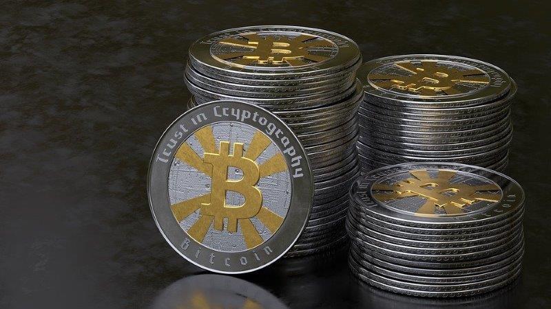 Crypto Exchange Trade Volume