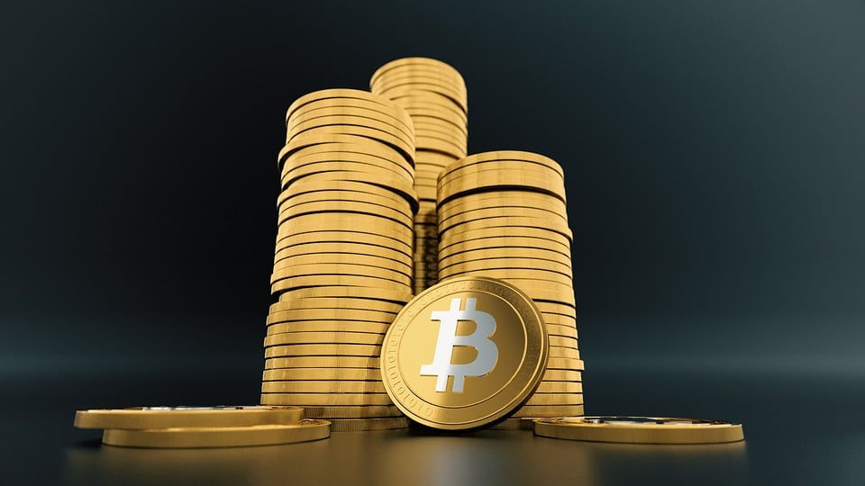 Iran showing the use of virtual currencies with the eight countries