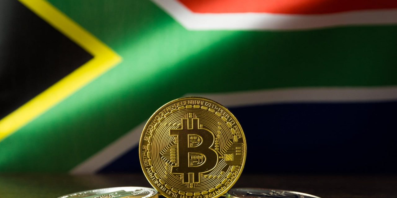 South Africa Constitutes Working Group to Explore Cryptocurrency Potential