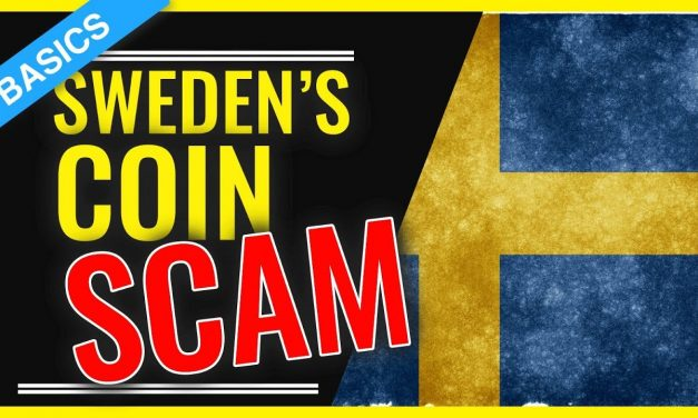 Sweden's Central Bank Warns of Scammers Selling National Cryptocurrency e-krona