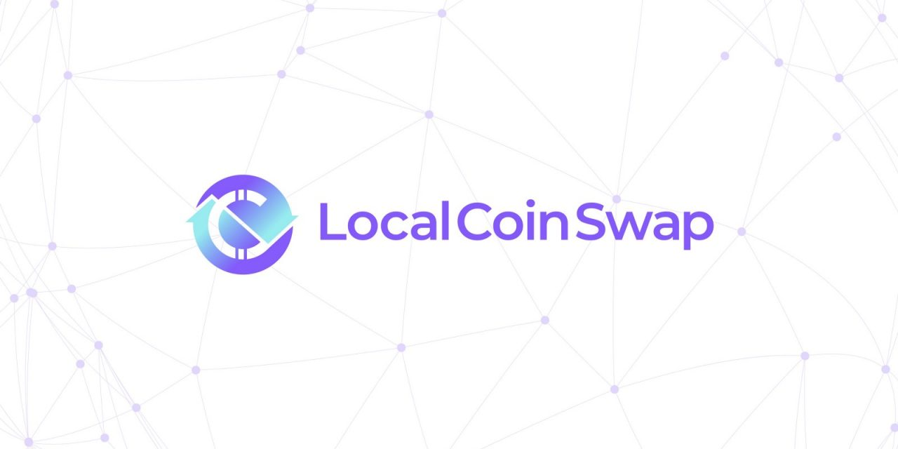 LocalCoinSwap Launches World's First P2P Cryptocurrency Exchange
