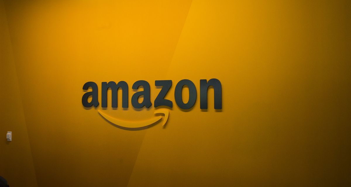 Shoppers of Amazon can purchase products including cryptocurrency