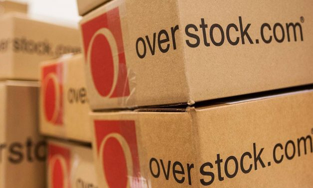 Overstock.com owner says blockchain can make government unable to get bribed