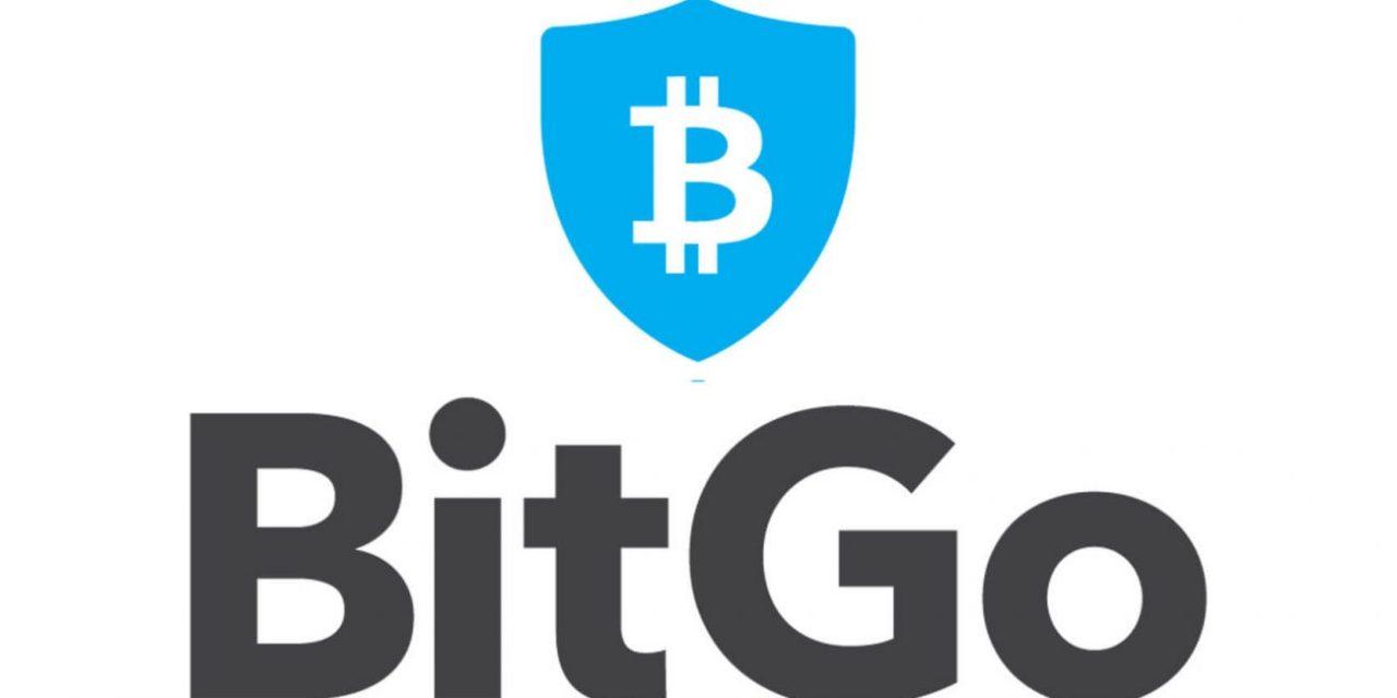 Crypto monetory company BitGo offers Crypto Insurance Through Lloyd's of London
