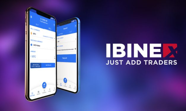Ibinex's 'Connect' Enables Clients to Enhance Onboarding Process Along with Coin Listing