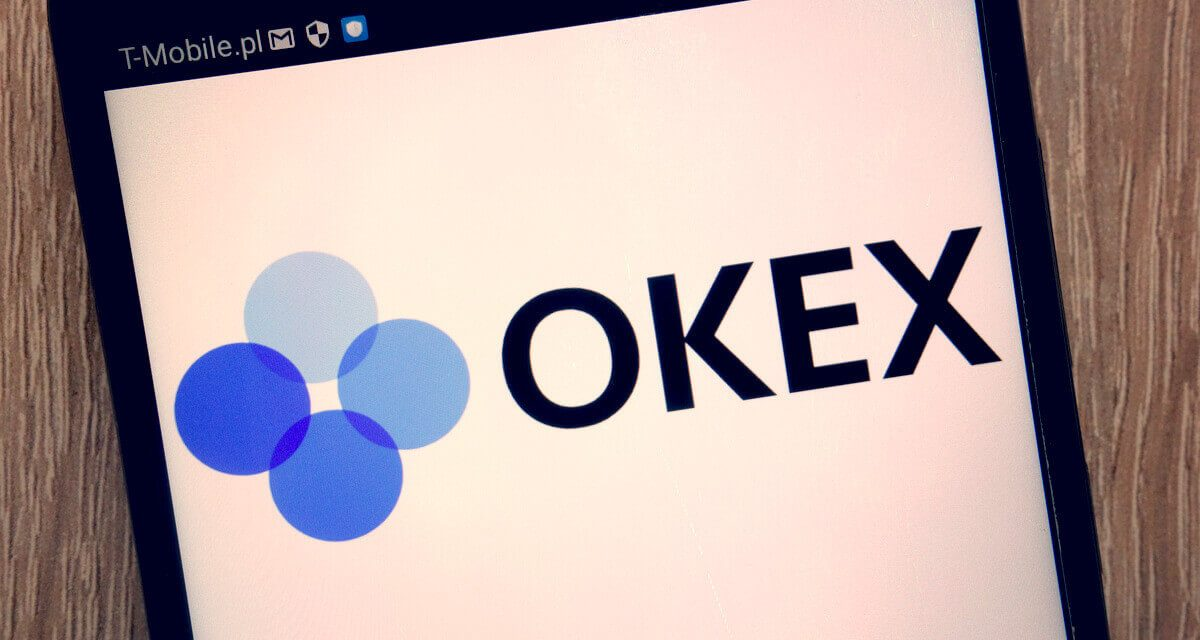 OKEX CRYPTO EXCHANGE ADDS FOUR NEW MARGIN TRADING PAIRS
