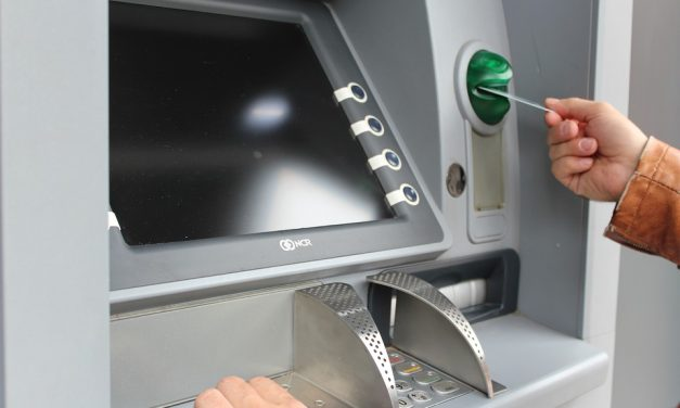Bitcoin ATMs Grew by 720 Percent Since 2016