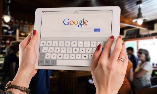 Google taking a U-turn over cryptocurrency exchanges ads