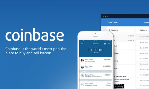 Coinbase Wallet Now Lets You Backup Private Keys on Google Drive
