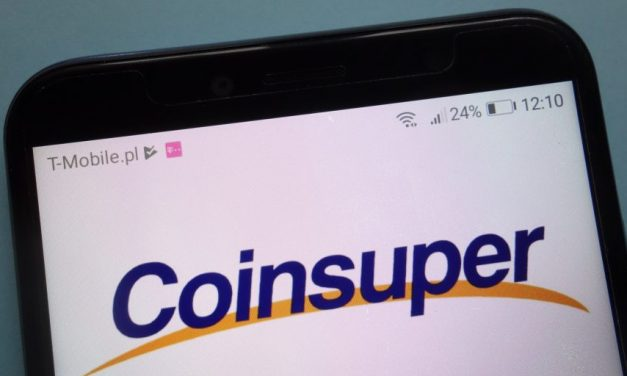 Crypto exchange Coinsuper shifts its focus from retail traders to institutional investors