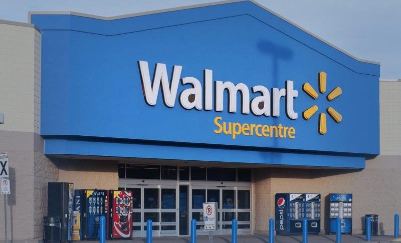 Walmart Gets Bold About Blockchain