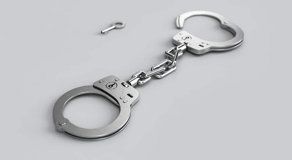 Mumbai police arrested Cashcoin gang accused of scamming