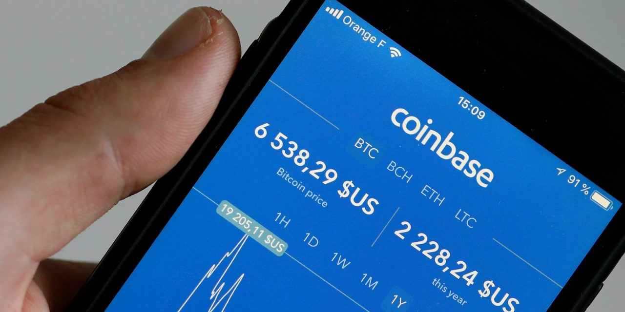 Coinbase crypto exchange Releases IRS Guidance to pay Cryptoc Taxes for Investors