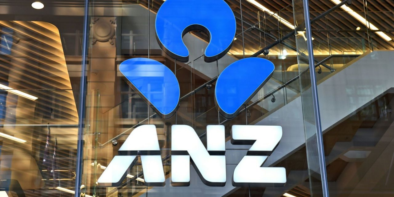 Australian Banking Giant ANZ-Underestimated the Power of Blockchain Tech