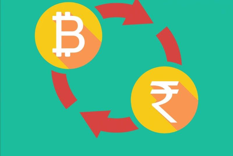 cryptocurrency platform in india