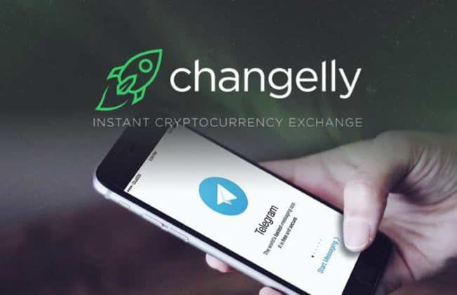 Changelly and Button Wallet collaborates to create fastest way of exchanging cryptocurrencies