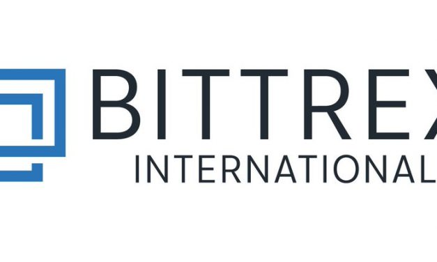 Bittrex International Launches iTS First IEO Initial Exchange Offering