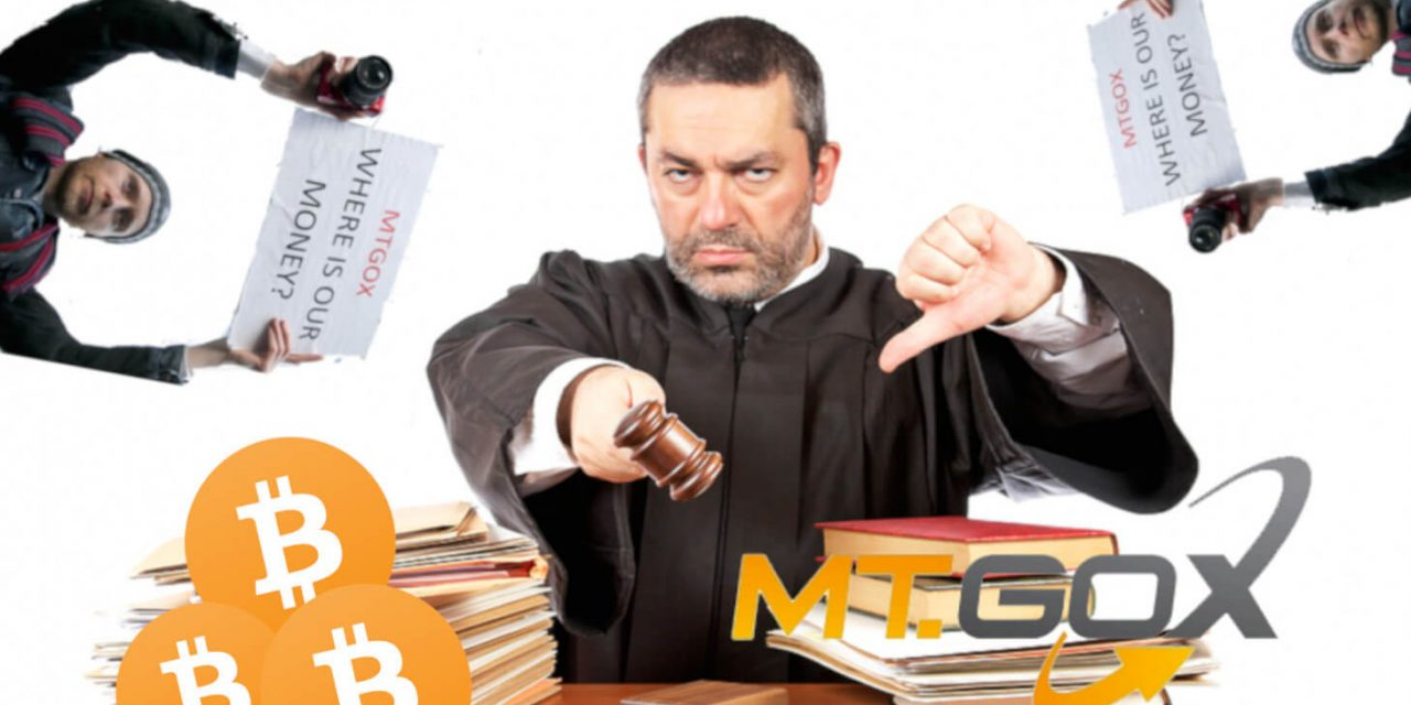 Mt Gox Handed Suspended The Sentence For Major Losses