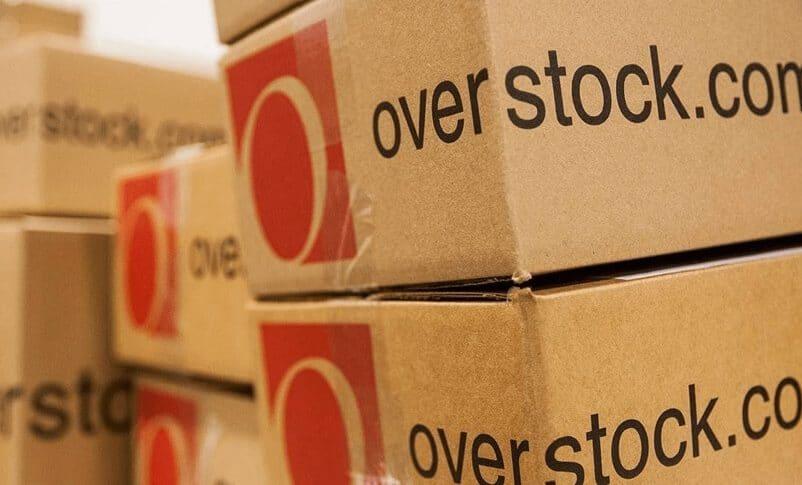 Overstock Postpones Sale